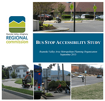 Bus stop accessibility covershot