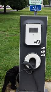 Electric Vehicle Charging Stations at Public Parking - Nashville (1) - small